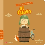 Foto 1 - Where Is?/Donde Esta? El Chavo - A Bilingual Hide-And-Seek Book