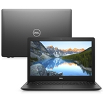 "Notebook Dell Inspiron 3583-MS90P 8ª geração Intel Core i7 8GB 256GB SSD 15.6"" Windows 10 Preto"