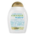 11481  Coconut Water Conditioner Organix - Condicionador Hidratante 385ml