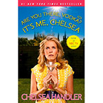 Livro - Are You There, Vodka? It's Me, Chelsea