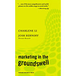Livro - Marketing in the Groundswell