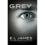 Livro - Grey: Fifty Shades of Grey as Told by Christian