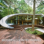 Livro - Modern Country Homes