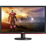 "Monitor Gamer LED 24"" 1ms Full HD Freesync Widescreen G2460VQ6 - AOC"