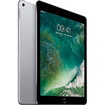 "iPad Pro Cellular 256GB Wi-Fi 4G Tela Retina 9,7"" Cinza Espacial - Apple"