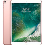 "iPad Pro 256GB Wi-Fi Tela 10,5"" Câmera 12MP Rose Gold - Apple"
