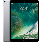 "iPad Pro 512GB Wi-Fi Tela 10,5"" Câmera 12MP Cinza Espacial - Apple"