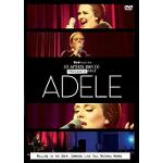 Dvd Adele - Live From The Artist Den 2012