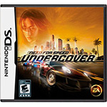Game Need For Speed Undercover NDS