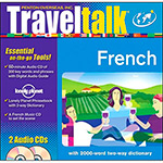 Livro - Lonely Planet - Travel Talk: French