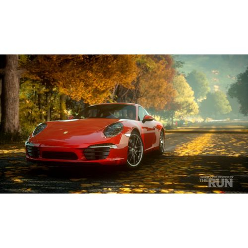 Foto 2 - Need For Speed The Run - Xbox 360