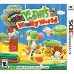Poochy  Yoshis Woolly World N3ds