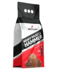Whey Muscle Hammer 1.8kg - Bodyaction