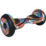 Hoverboard Scooter 10 Bat Samsung Bluetooth Street Mymax