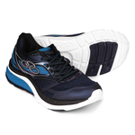 Tenis Run Olympikus Mar Azul Race 3